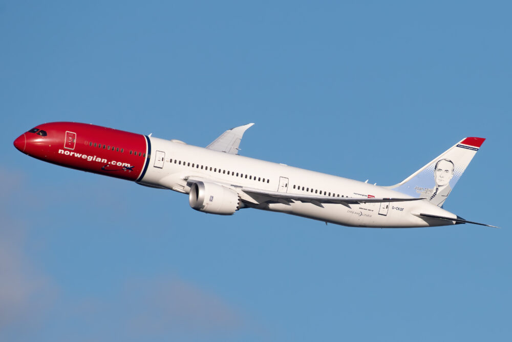 Norsk 787