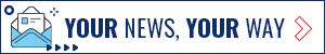 Abonner på vårt nyhetsbrev på e -postvarsler